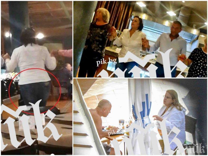 РАЗКРИТИЕ НА ПИК! БСП в шок след гуляя на депутатите на Корнелия – структурите скочиха на лидерката (ВИДЕО)