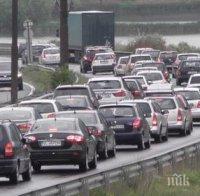 Вдигнаха пътните такси за коли с чужда регистрация в Сърбия