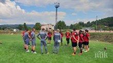 В Румъния въздишат по треньор на ЦСКА