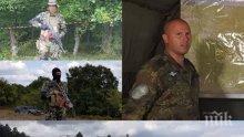 ЕКСКЛУЗИВЕН РЕПОРТАЖ НА ПИК TV! Български лъвове срещу мигрантите – ето как се води войната с нелегалните по границата (ВИДЕО/СНИМКИ)