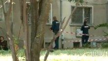 ИЗВЪНРЕДНО В ПИК TV! Мозъкът на ранения полицай не е засегнат при стрелбата срещу него (ОБНОВЕНА/СНИМКИ)