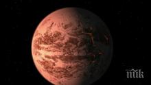 ВАРИАНТ: Колонизираме близка екзопланета