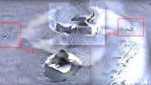 МИСТЕРИЯ! Уфолози откриха летящи чинии в ледовете на Антарктида (ВИДЕО)