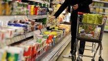 ХРАНИТЕ У НАС: По-некачествени и по-скъпи, отколкото в Западна Европа