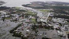 УЖАС БЕЗКРАЙ! Още жертви на урагана Флорънс