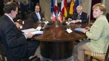 Европейските лидери ще обсъдят миграцията и Брекзит в Залцбург