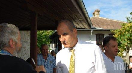 Цветанов: Държавата е стабилна, затова и доходите растат