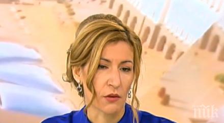 Николина Ангелкова: Козлодуй може да стане притегателен център за културно-исторически туризъм