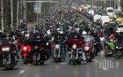 Рев на мотори ще оглуши София в събота! 3000 рокери кръстосват столицата