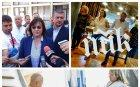 РАЗКРИТИЕ НА ПИК! Корнелия Нинова пак излъга: Не е уволнила от БСП виновника за скъпата СПА ваканция на депутатите (ВИДЕО)