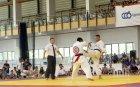 Националният отбор по карате киокушин се окичи с европейска шампионска титла