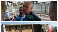 ИЗВЪНРЕДНО В ПИК TV! Шефът на спецпрокуратурата избухна: За първи в път в историята на България има арестувани олигарси! Ще има опити да бъдем закрити и да ни спрат (ОБНОВЕНА)