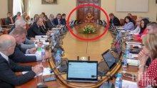 ПЪРВО В ПИК! Бъчварова седна на стола на Борисов?!