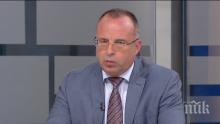 """Порожанов разкри: """"Напоителни системи"""" има дълг от 9 млн. лева към НАП, ще тегли кредит"""