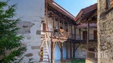 ИЗНЕНАДВАЩО: Арестуваха сандански адвокат от сой за нападението на Роженския манастир