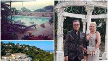Милионерите Арабаджиеви по-стиснати от чичо Скрудж - давали смешни пари на работниците в имението им в Сен Тропе