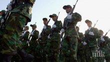 Кървав ад! Най-малко осем членове на КСИР са убити при терористичния акт в Иран