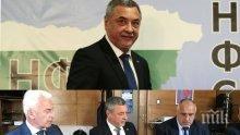 САМО В ПИК! Вицепремиерът Симеонов несъгласен с Борисов: Решението на Министерски съвет за подкрепа на Орбан има правна стойност!