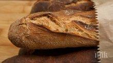 Има ли основание хлябът да поскъпне?