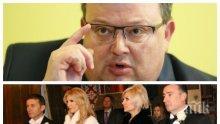 ИЗВЪНРЕДНО В ПИК TV! Главният прокурор Сотир Цацаров с нови разкрития за мащабните акции срещу олигарсите и контрабандата (ОБНОВЕНА)