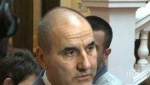 ПЪРВО В ПИК TV! Цветанов вярва, че Николай Нанков е добър вариант за заместник на новия регионален министър