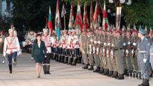 Цвета Караянчева: Независимостта е наша обща ценност. Нека заедно я пазим