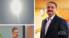 ГОРЕЩА ТЕМА! Топклиматологът проф. Георги Рачев разкри опасно ли е предизвикалото истерия слънчево хало и каква есен ни очаква