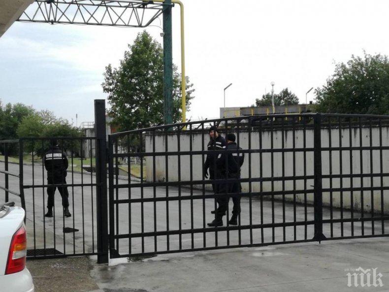 Шефът на Митница-Бургас: Открихме тежки нарушения в заводите в Карнобат