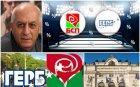 ГОРЕЩО ПРОУЧВАНЕ! АФИС: Избори сега? ГЕРБ отвява БСП за парламента (ГРАФИКИ)