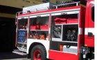 Бързи действия! Потушиха пожара край Пловдив