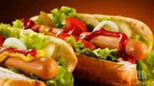 Ход догът не бил просто варен кренвирш в хляб. Вижте колко вида такъв сандвич има!