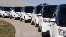 Бум в продажбата на електрически автомобили