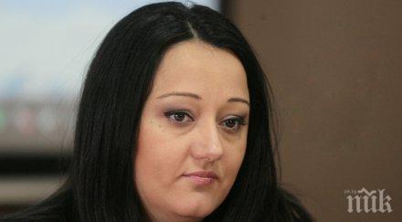 Лиляна Павлова се оплака, станала жертва на фалшива новина