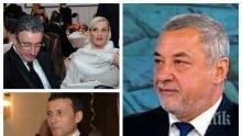 Валери Симеонов с горещ коментар за акциите срещу Арабаджиеви и Стайкови и политическата есен! Вицепремиерът вещае тежки последици, ако рухне малката коалиция
