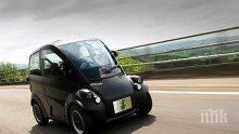 Японците стартират производството на пластмасови коли