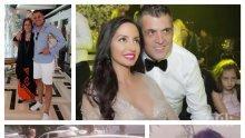 ПЪРВО В ПИК! СТРАШНА ДРАМА: Майката на Джордже Михалевич се сбогува с разстреляния си син! Свекървата на Гуркова с последно послание към убития бизнесмен (СНИМКИ)