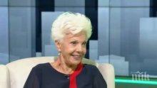 Райна Кабаиванска: Българщината ми дава сили