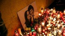 Задържаха предполагаемия убиец на журналиста Ян Куциак