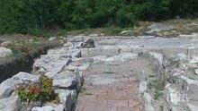 Археолози откриха край Търговище епископска резиденция от V в.
