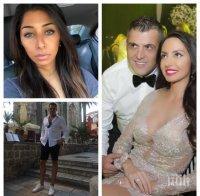 САМО В ПИК! Мъжът на Наталия Гуркова бил опасно близък със супермодел от ЮАР! Погребват Джордже Михалевич тази събота (ПОДРОБНОСТИ+СНИМКИ)