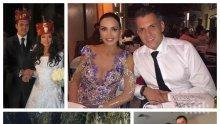 РАЗКРИТИЕ! Наталия Гуркова била с друг мъж, докато килърите стреляли по съпруга й в ЮАР (СНИМКА)