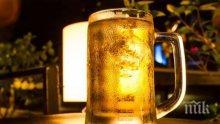 3 халби бира на ден гарантират рак