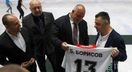 """На """"Армията"""" чакат новина, по-важна дори от мача с Левски! Гриша Ганчев, Стоичков и Инджов…"""