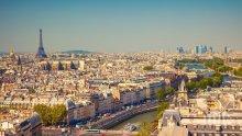 Ден без автомобили в четири квартала на Париж всеки месец
