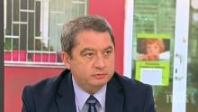 Емануил Йорданов адвокатства на арестуваните лекари за износ на онколекарства