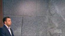 """Зам.-кметът на София Евгени Крусев: Ремонтът на """"Граф Игнатиев"""" не е завършил, имайте още малко търпение"""