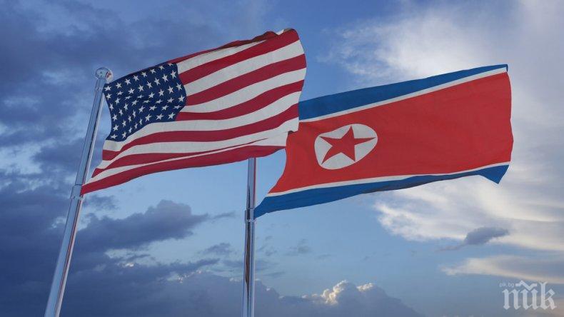 ХАРЕСА МУ! Ким Чен-ун се среща отново с Доналд Тръмп