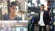 Ето как властите в Германия са арестували Северин Красимиров! Убиецът на Виктория не е оказал съпротива