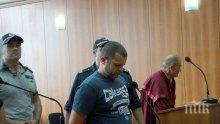 Назначиха нови ДНК експертизи на бухалката, с която изнасилиха и убиха доцента в Пловдив
