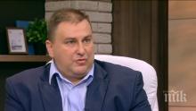 Евродепутатът Емил Радев: Това, което се изсипа върху България след убийството на Виктория Маринова, беше недопустимо